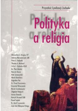 Polityka a religia