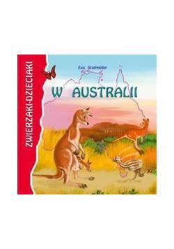 W Australii Skrzat