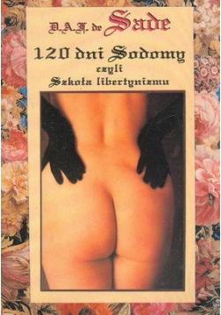 120 dni Sodomy czyli szkoła libertonizmu