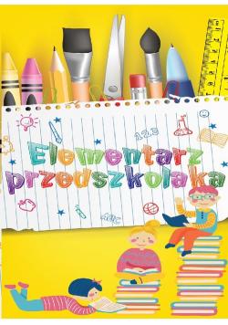 Elementarz przedszkolaka