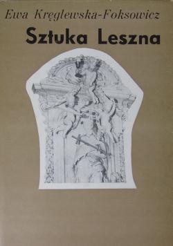 Sztuka Leszna