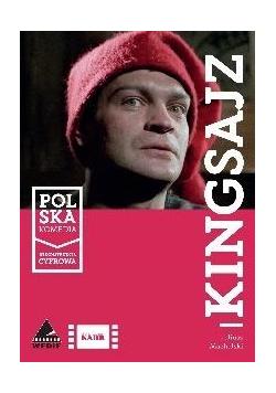 Kingsajz DVD