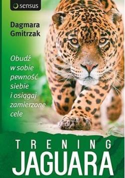 Trening Jaguara Obudź w sobie pewność siebie
