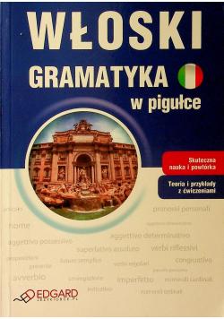 Włoski Gramatyka w pigułce