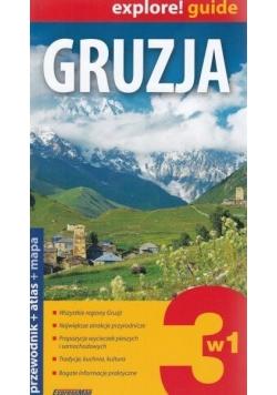 Gruzja 3w1