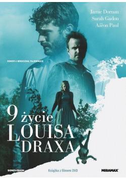 9 życie Luisa Draxa DVD + książka