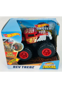 Hot Wheels Monster Truck 11