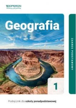 Geografia LO 1 Podr. ZP w.2019