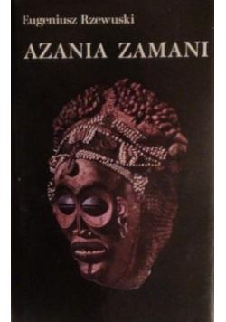 Azania Zamani