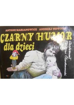 Czarny humor dla dzieci