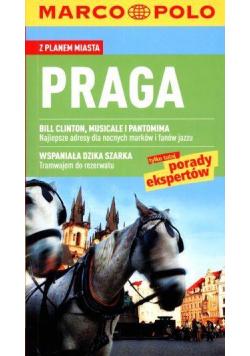 Przewodnik Marco Polo - Praga PASCAL