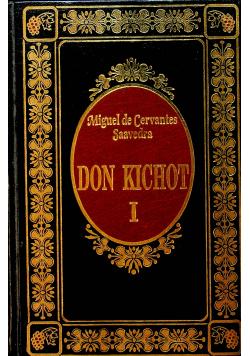 Don Kichot Tom I