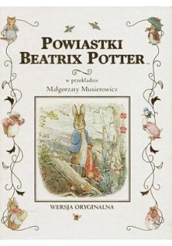 Powiastki Beatrix Potter