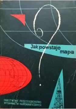 Jak powstaje mapa Geodezja dla wszystkich