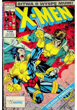 X - Men 11