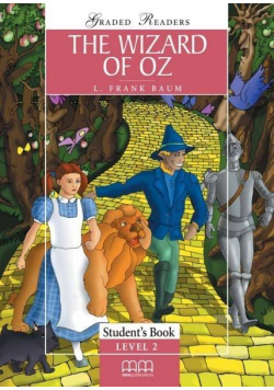 The Wizard of OZ SB MM PUBLICATIONS