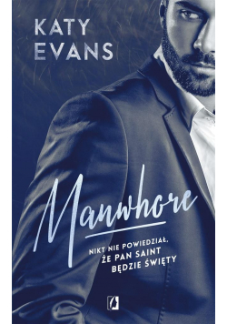 Manwhore T.1 pocket