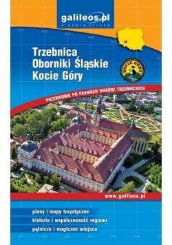 Przewodnik - Trzebnica, Oborniki Śląskie, Kocie..