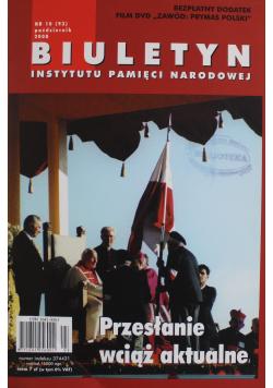 Biuletyn Instytutu Pamięci Narodowej Nr 10
