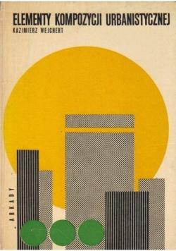 Elementy kompozycji urbanistycznej
