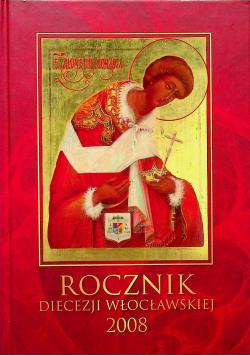 Rocznik Diecezji Włocławskiej 2008