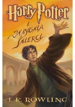 Harry Potter i insygnia śmierci