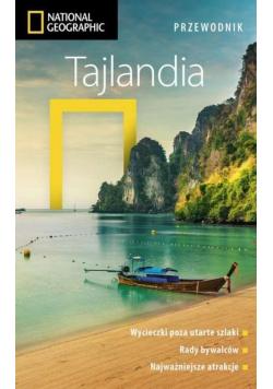 Tajlandia. Przewodnik National Geographic