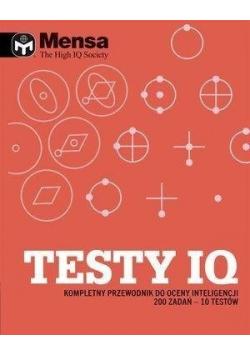 Mensa The High IQ Society Testy IQ
