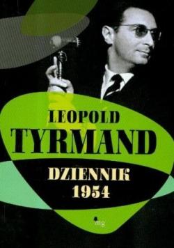 Dziennik 1954