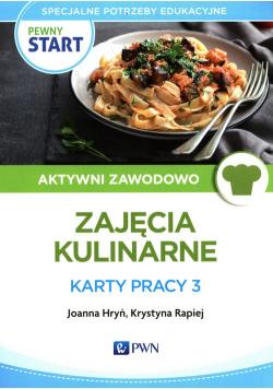 Pewny start Aktywni zawodowo Zajęcia kulinarne Karty pracy 3