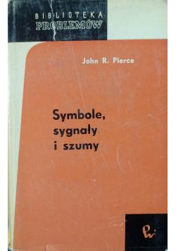 Symbole sygnały i szumy
