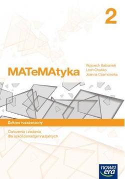 MATeMAtyka LO 2