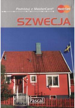 Przewodnik ilustrowany - Szwecja PASCAL
