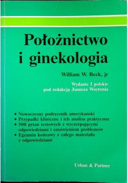Położnictwo i ginekologia