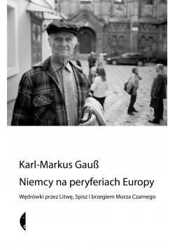 Niemcy na peryferiach Europy