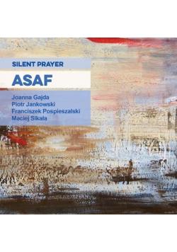 Silent Prayer - ASAF CD