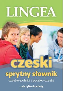 Sprytny słownik czesko polski polsko czeski