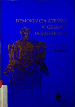 Demokracja ateńska w czasach Demostenesa