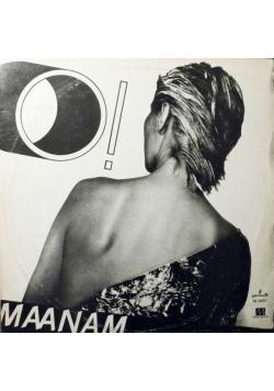 Maanam O Płyta winylowa