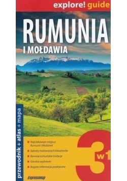 Rumunia 3w1