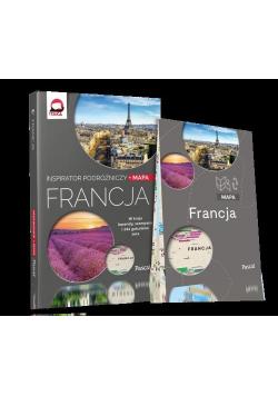 Francja Inspirator Podróżniczy