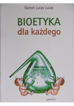 Bioetyka dla każdego