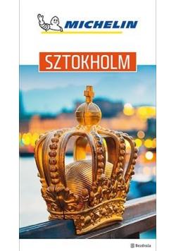 Przewodnik Michelin. Sztokholm