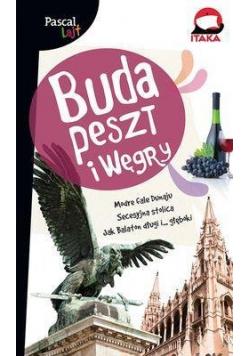 Pascal Lajt. Budapeszt i Węgry PASCAL