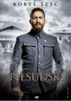 Piłsudski DVD