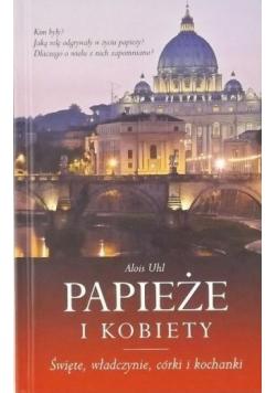 Papieże i kobiety