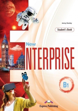 New Enterprise B1 SB + DigiBook EXPRESS PUBL.