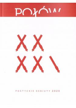 Połów. Poetyckie debiuty 2020