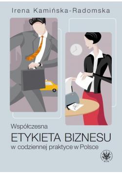 Współczesna etykieta biznesu w codziennej praktyce