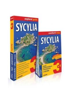 Explore! guide Sycylia 3w1 w.2019